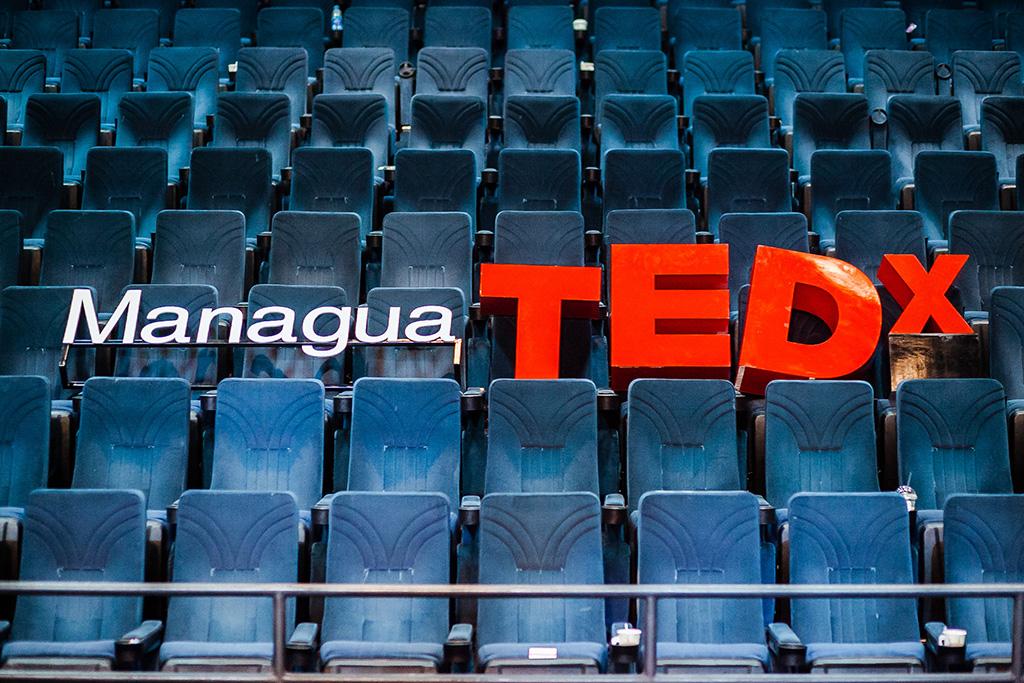 CREAexperienciaTEDxManagua2014
